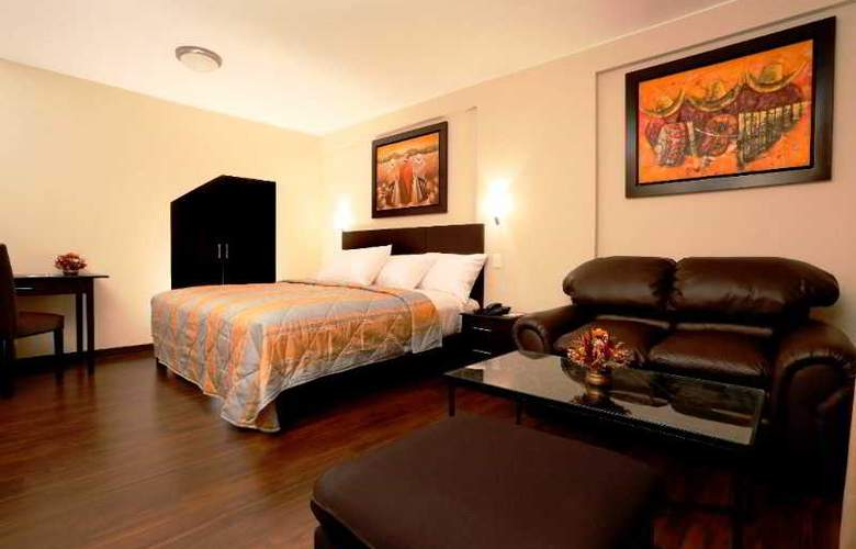 Casa Suyay - Room - 7