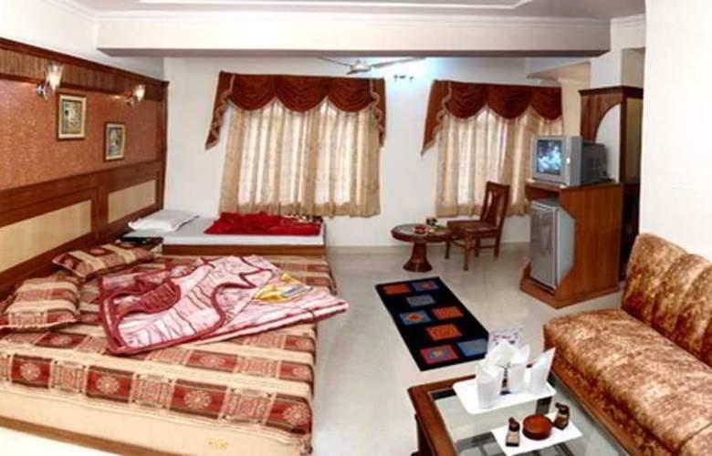 C Park Inn - Room - 4