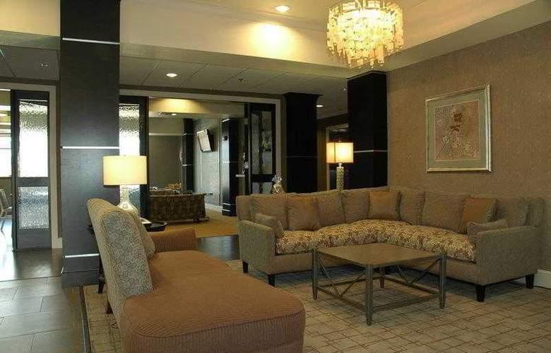 Best Western Plus Texarkana Inn & Suites - Hotel - 7