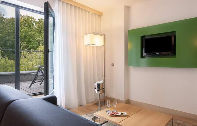 Occidental Praha Five - Room - 21