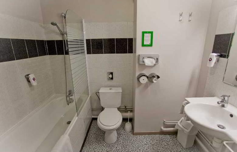 Ascotel Lille Métropole - Room - 5