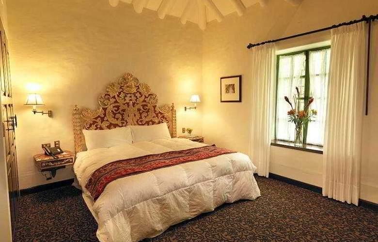 Aranwa Sacred Valley - Room - 6