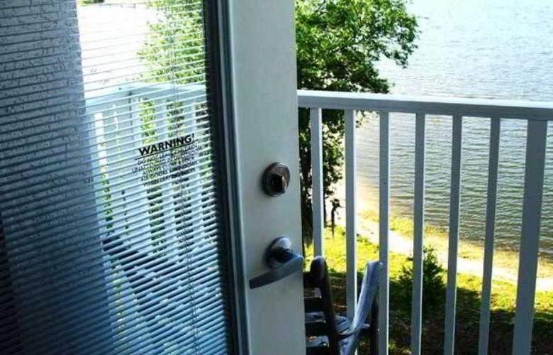 Residence Inn Sebring - Hotel - 11