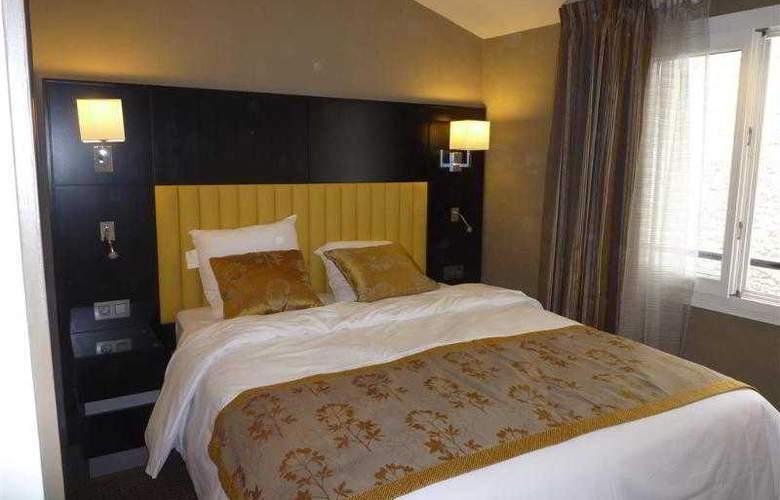 BEST WESTERN SEVRES MONTPARNASSE - Hotel - 4