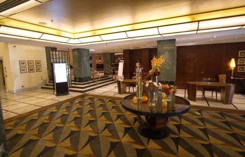 Radisson Blu Alcron Hotel - Hotel - 0