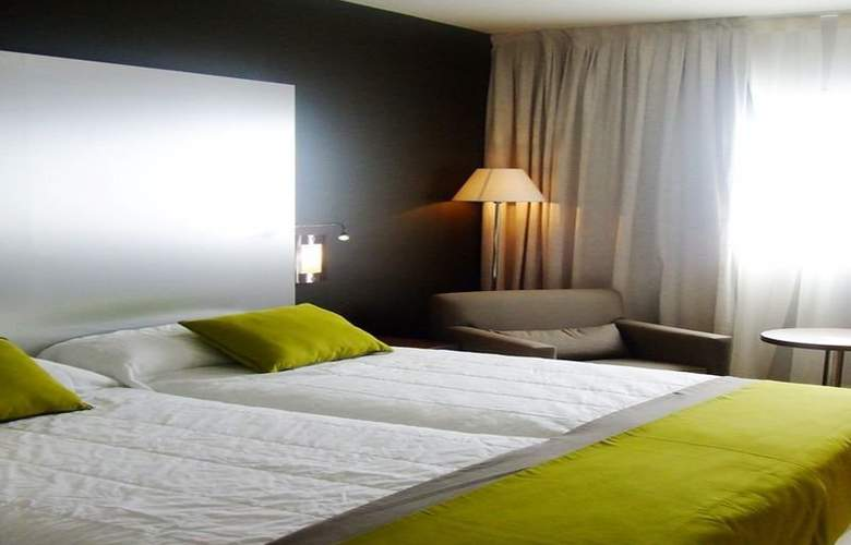 Sercotel JC1 Murcia - Room - 0