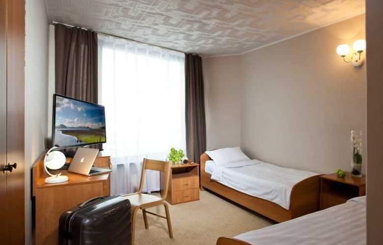 Marins Park Ekaterinburg - Room - 12