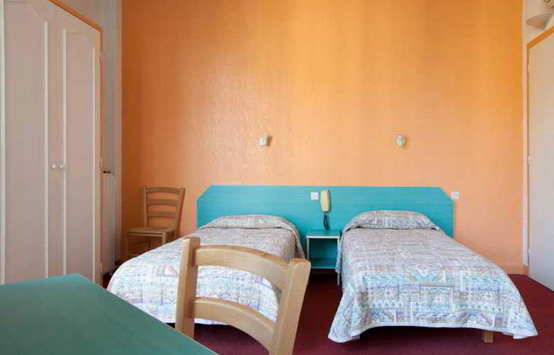 Saint Gothard - Room - 18