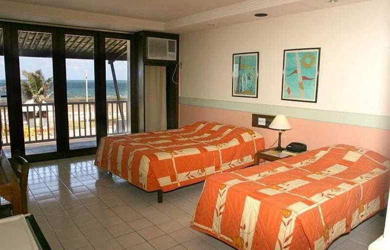 Marina Travel Praia Hotel - Room - 6