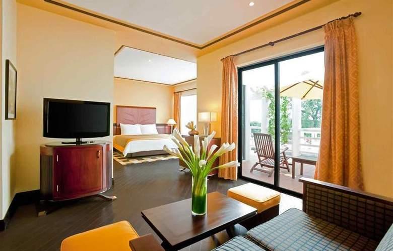 La Residence Hue - Room - 23