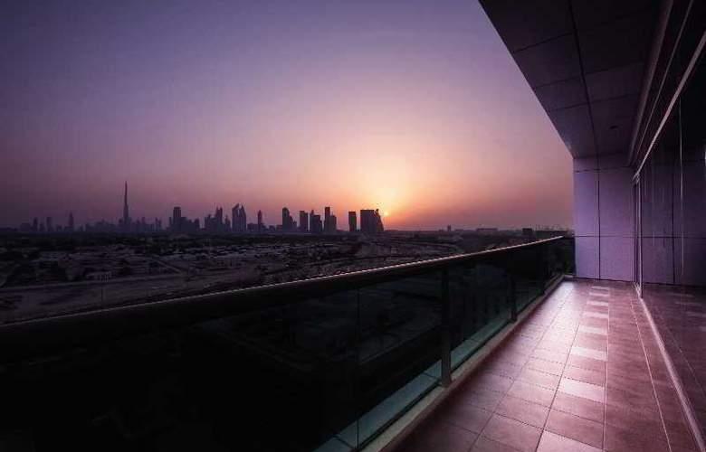 Movenpick Bur Dubai - Hotel - 10