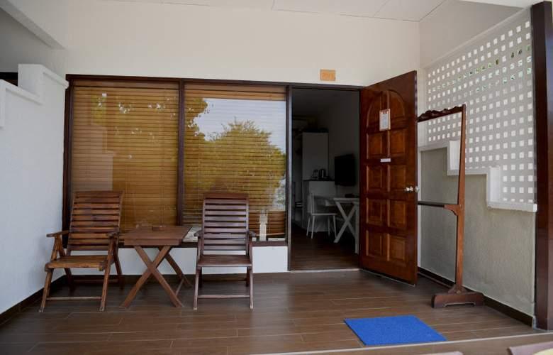 Eriyadu Island Resort - Room - 22