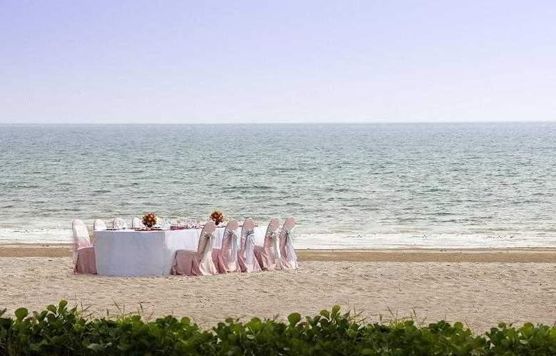 Dusit Thani Krabi Beach Resort  - Restaurant - 20