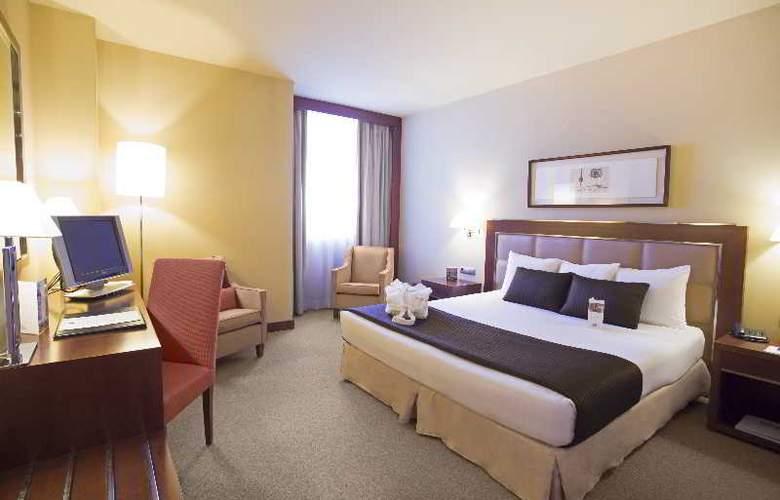 Nuevo Madrid - Room - 21