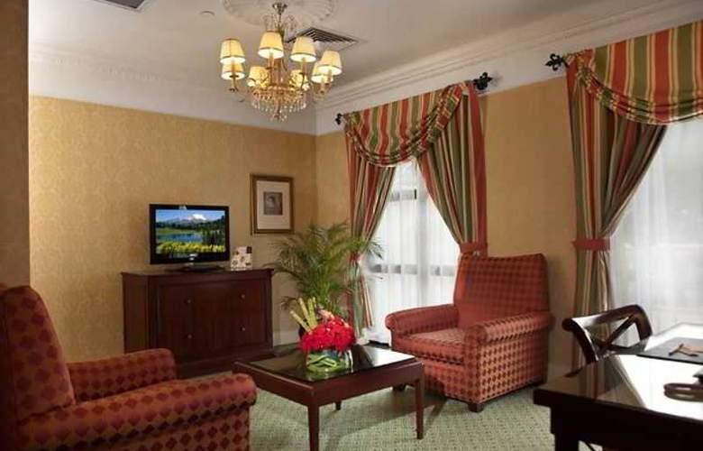 Tbilisi Marriott Hotel - Room - 21