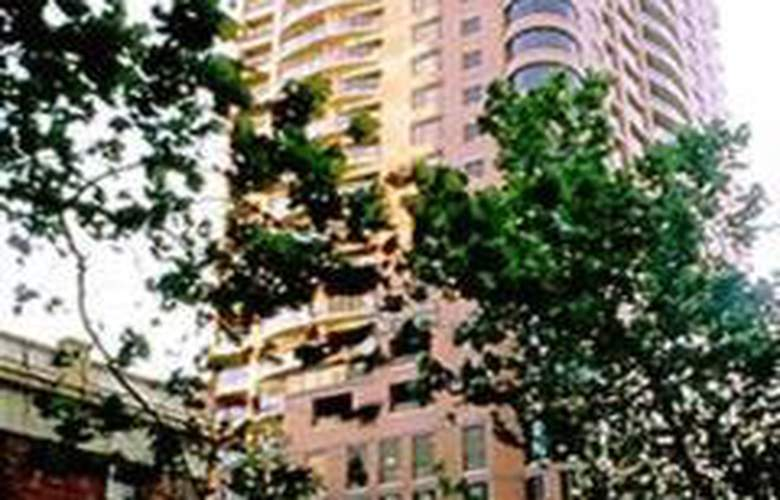 Adina Apartment Hotel Sydney - Hotel - 0