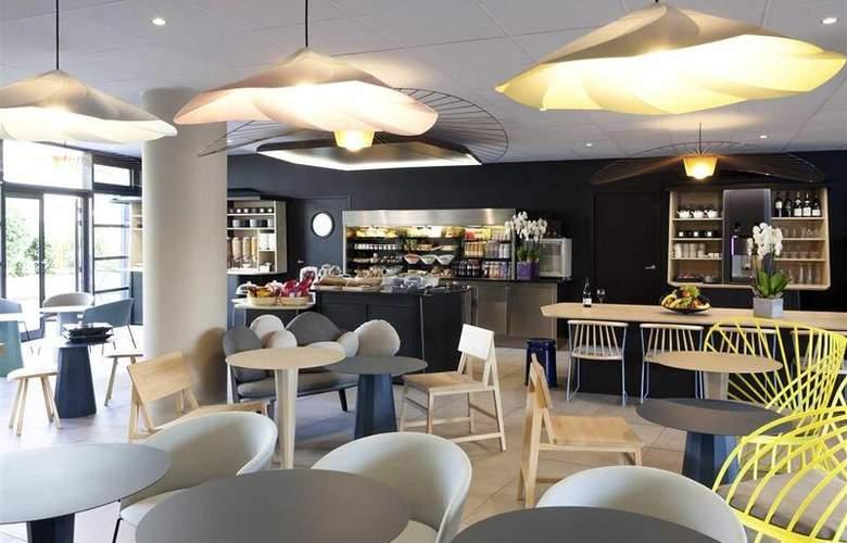 Novotel Suites Paris Montreuil Vincennes - Restaurant - 9
