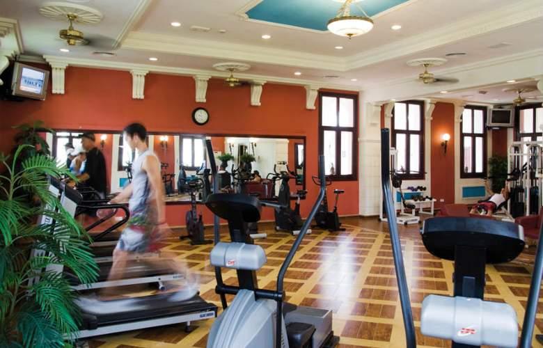 Club Hotel Riu Bambu  - Sport - 6