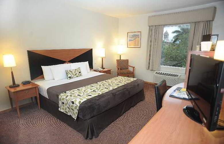 Sleep Inn Paseo Las Damas - Room - 5