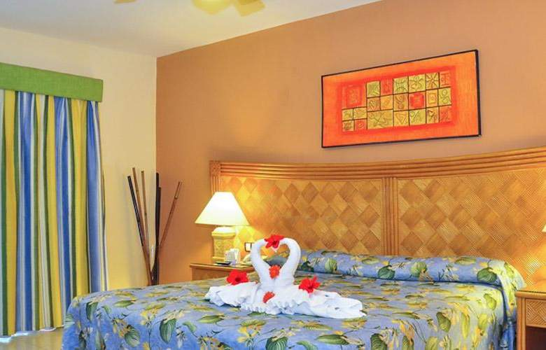 Tropical Deluxe Princess - Room - 1