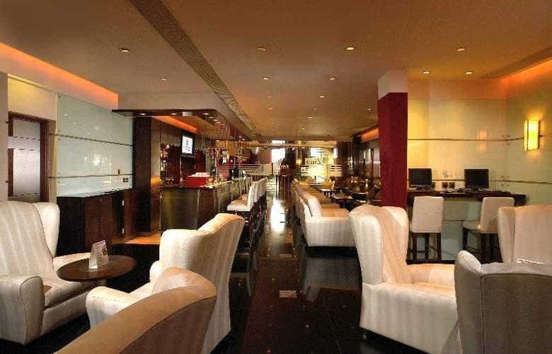 The Empire Hotel Kowloon - Bar - 3