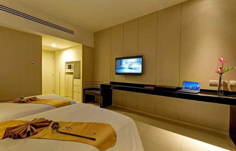 Mandarin - Room - 11