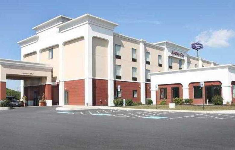 Hampton Inn Pine Grove - Hotel - 0