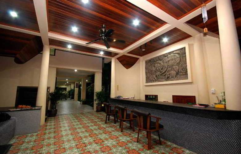 Andaman Thai Boutique Resort - General - 3