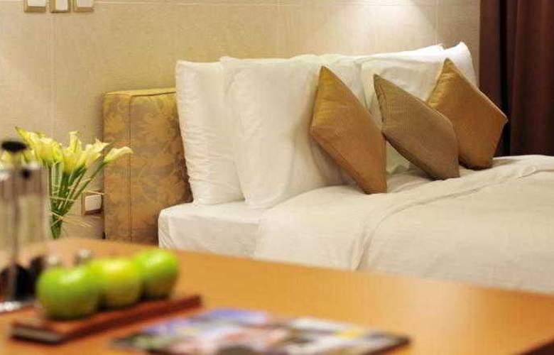 Radisson Blu Residence Dubai Marina - Room - 11