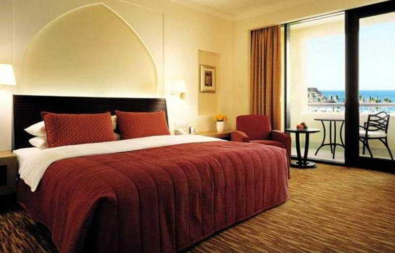Shangri-La'S Barr Al Jissah Resort & Spa-Al Bandar - Room - 2