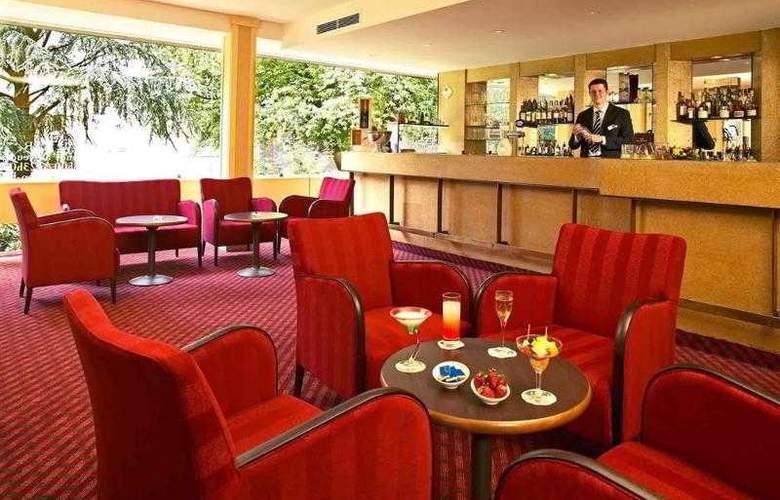 Mercure Besancon Parc Micaud - Hotel - 28