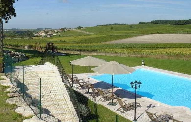 Relais De Saint Preuil - Pool - 5