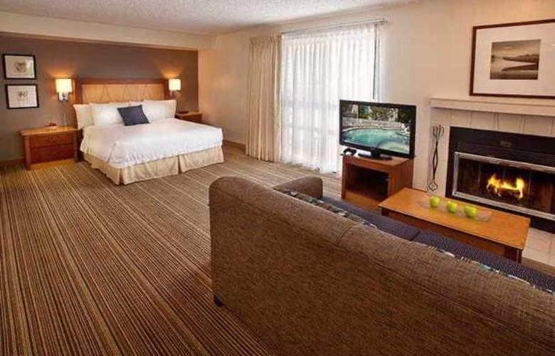 Residence Inn Portland South/Lake Oswego - Hotel - 21