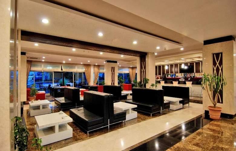 Maya World Hotel Belek - General - 27