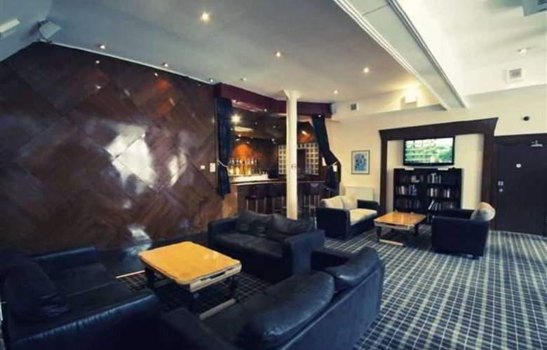 Alexander Thomson Hotel - General - 12