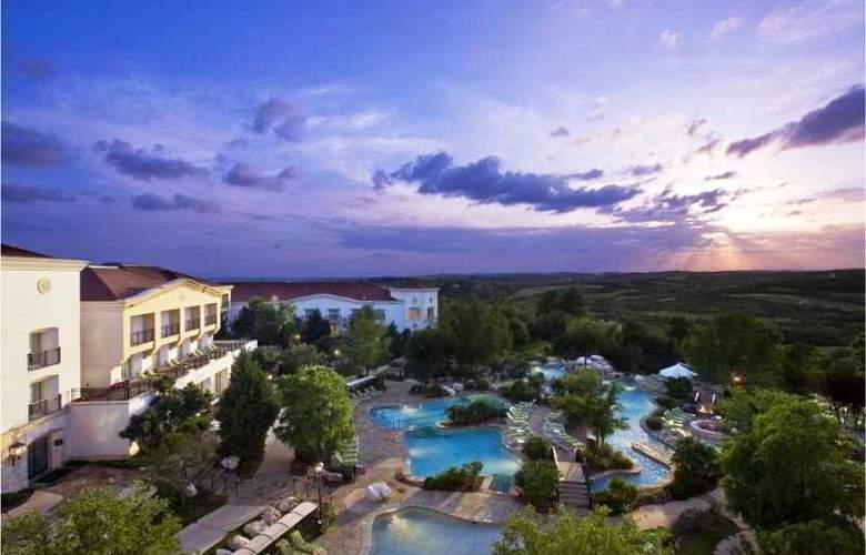 Westin La Cantera Resort - Hotel - 3
