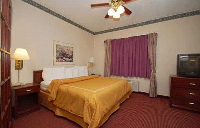 Comfort Suites North/Galleria - Room - 5