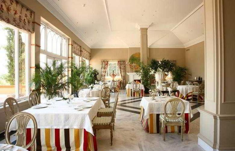 Valdepalacios - Restaurant - 4