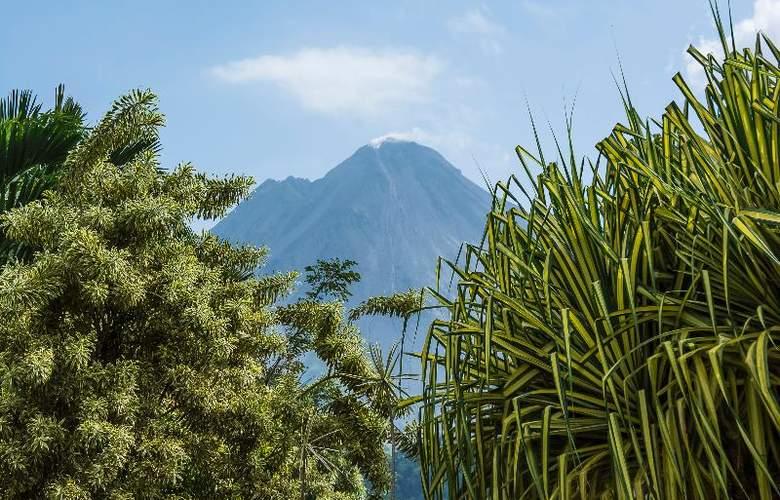 Arenal Paraiso Resort & Spa - Hotel - 12