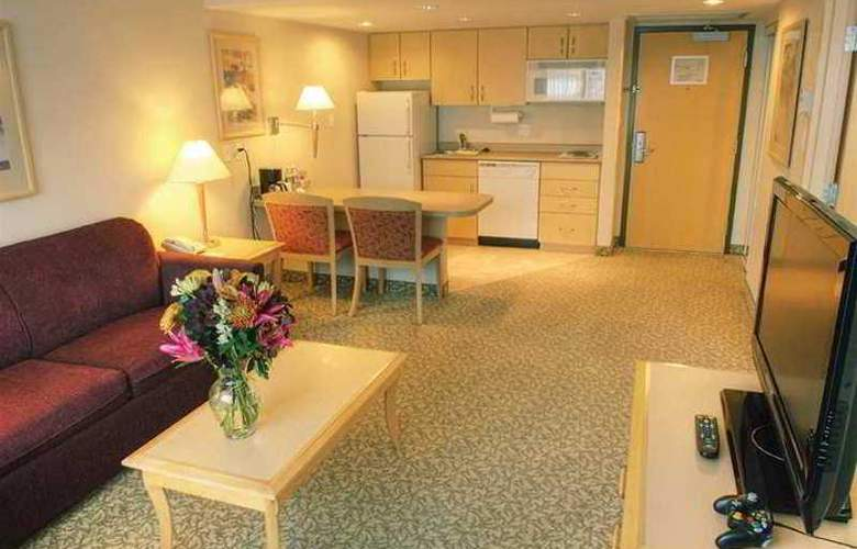 Hampton Inn & Suites by Hilton Downtown Vancouver - Hotel - 9