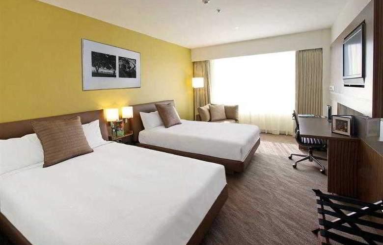 Novotel Auckland Ellerslie - Hotel - 9