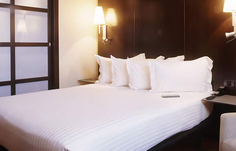 AC Valencia by Marriot - Room - 14