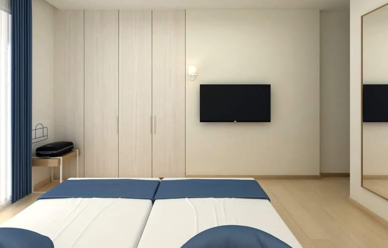 Rosamar - Room - 2
