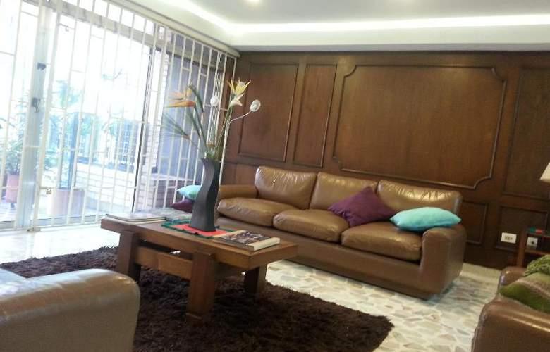 Casa Santa Monica Norte - Hotel - 0