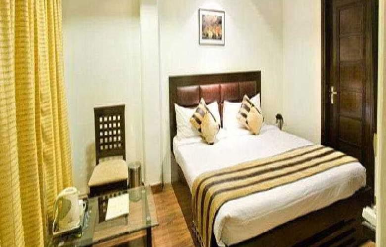 Parkland Safdarjung Enclave - Room - 5