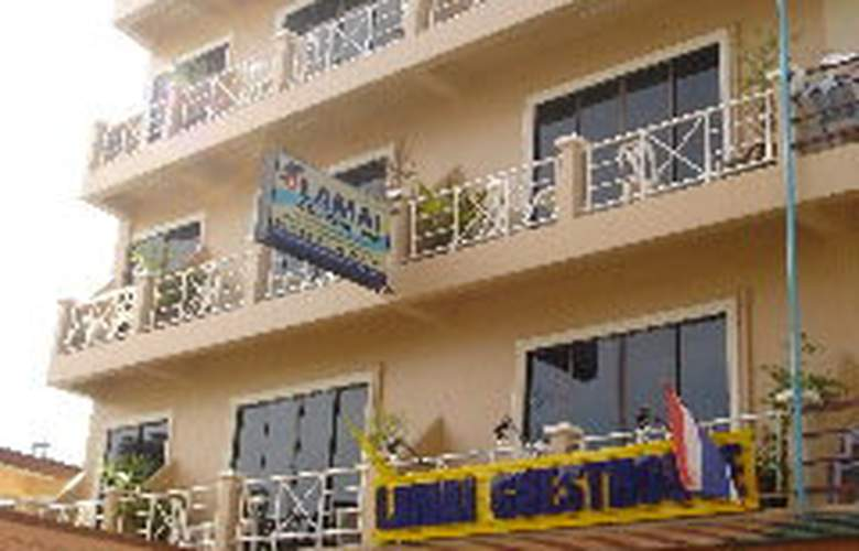 Lamai - Hotel - 0