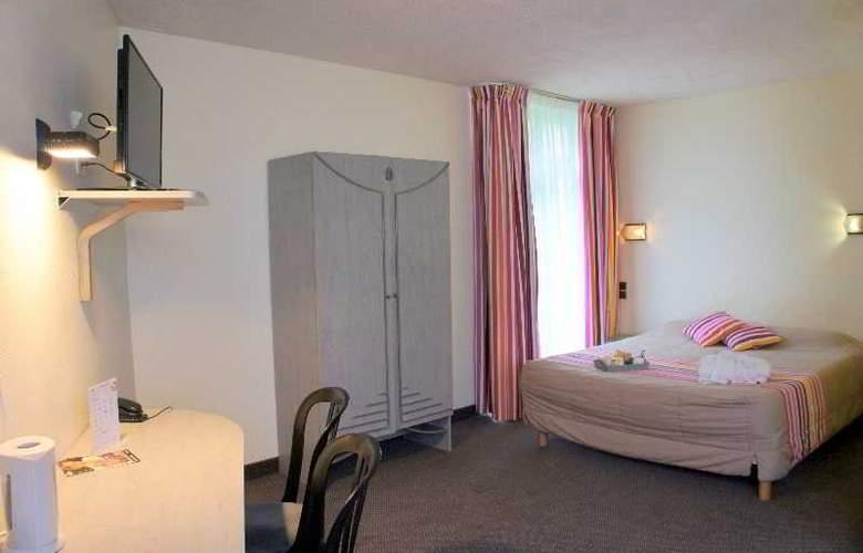 Interhotel Les Jardins de l'Anjou - Room - 3