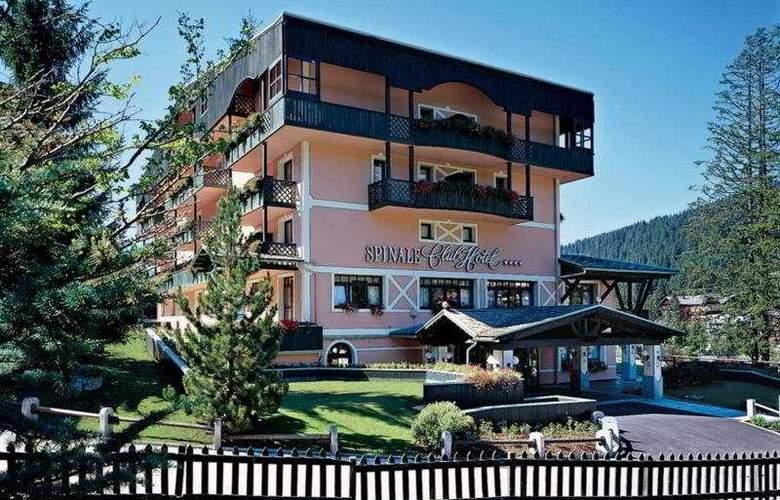 Hotel Spinale - Restaurant - 16