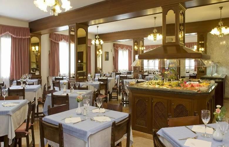 Ses Puntetes - Restaurant - 5