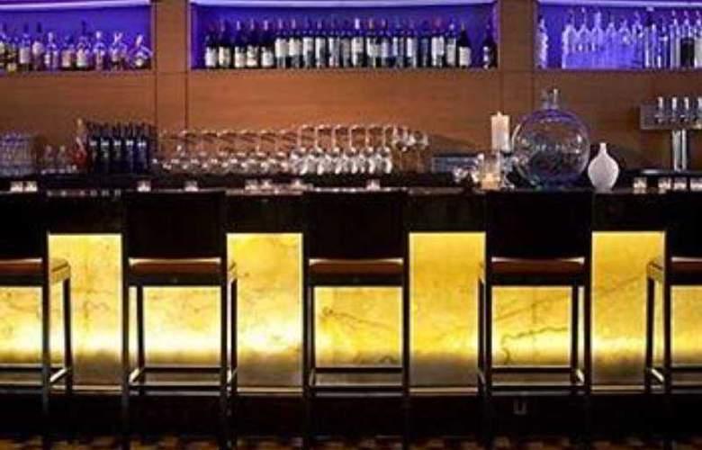 Renaissance Schaumburg Convention Center - Bar - 8